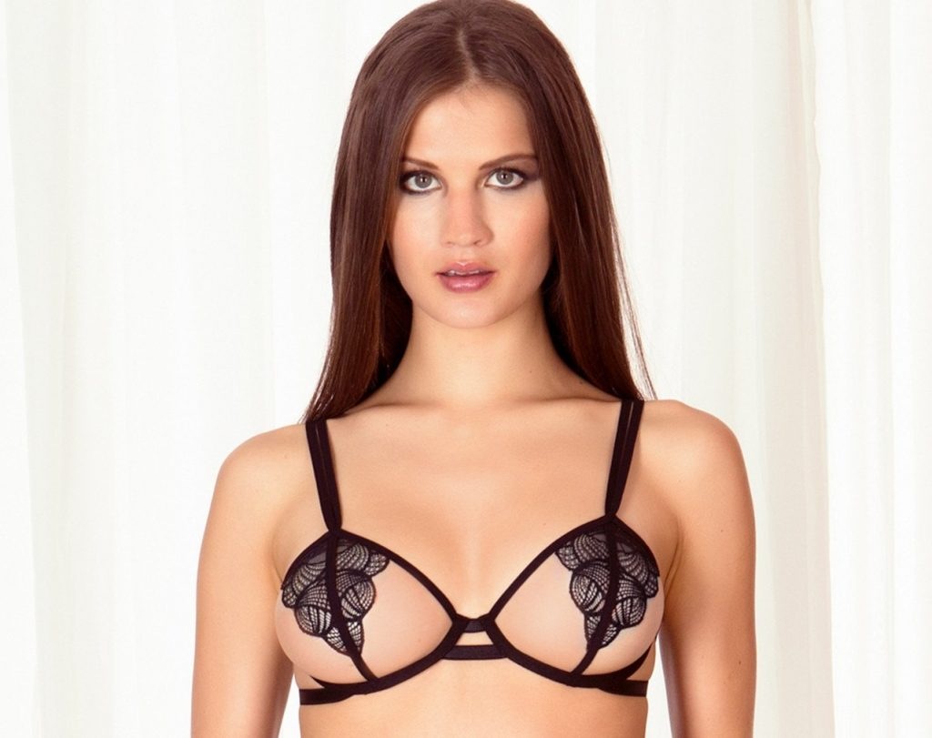 black bluebella bra emerson